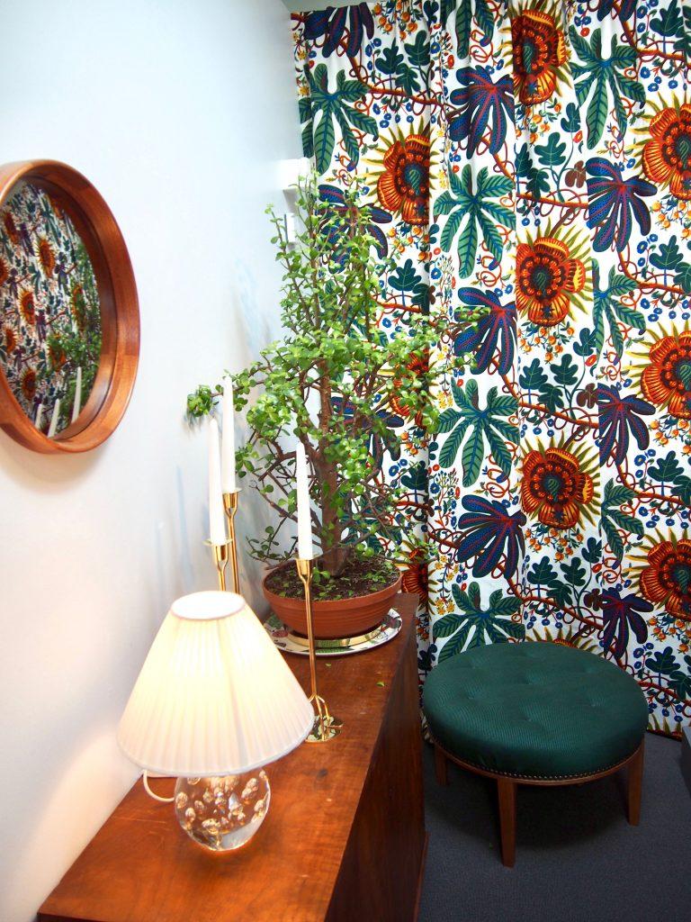 Home decor by Svenskt Tenn